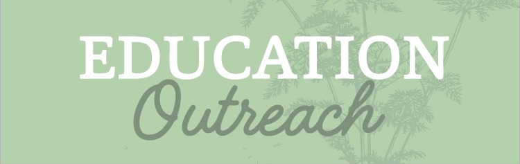 The Big Carrot - Education Outreach