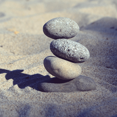 Becoming Mindfully Organized