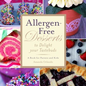 Cook This Book – Allergen-Free Desserts to Delight Your Taste Buds