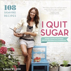 Cook This Book – I Quit Sugar