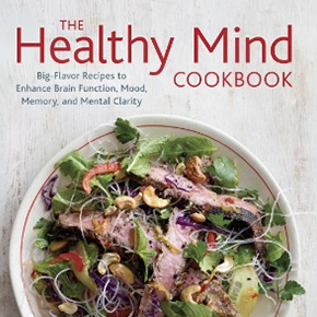 Cook This Book: The Healthy Mind Cookbook