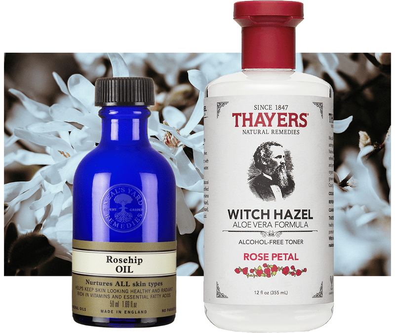 D.I.Y Holiday Skin Rescue Remedies