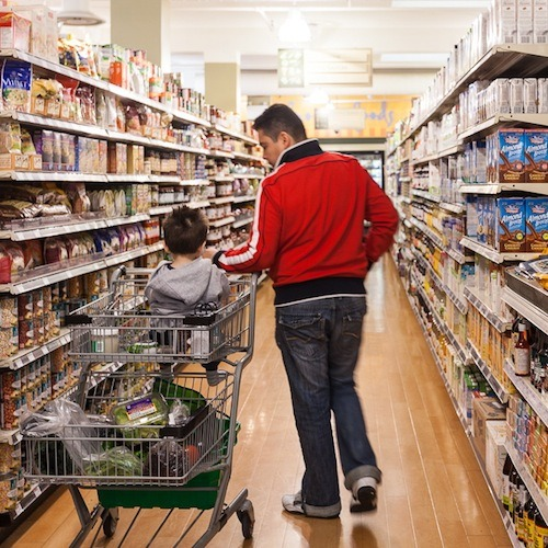 Health Claims and Third Party Verifiers A Consumer's Guide to Prepackaged Foods