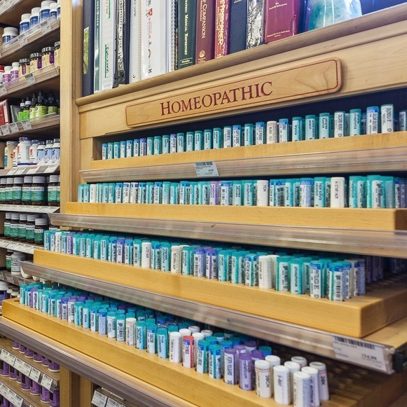 Homeopathy- An Overview