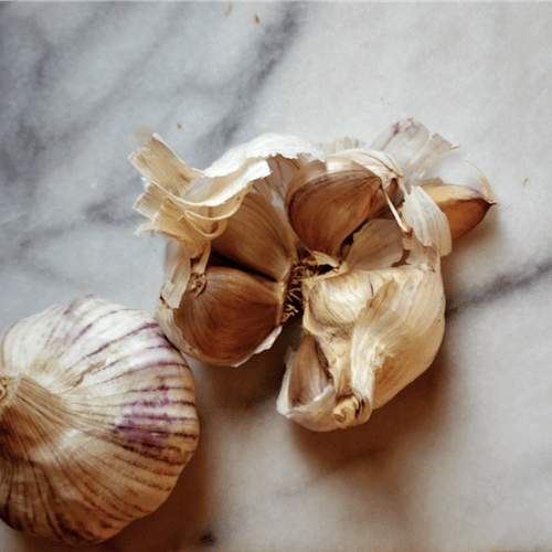 How to Eat More Garlic