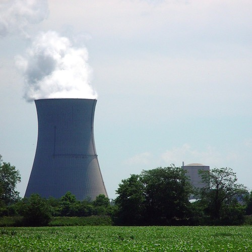 Ontario's Electricity Future – Nuclear or Renewable?