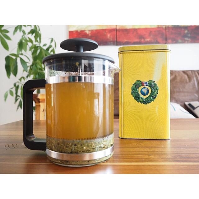 What is Yerba Mate?