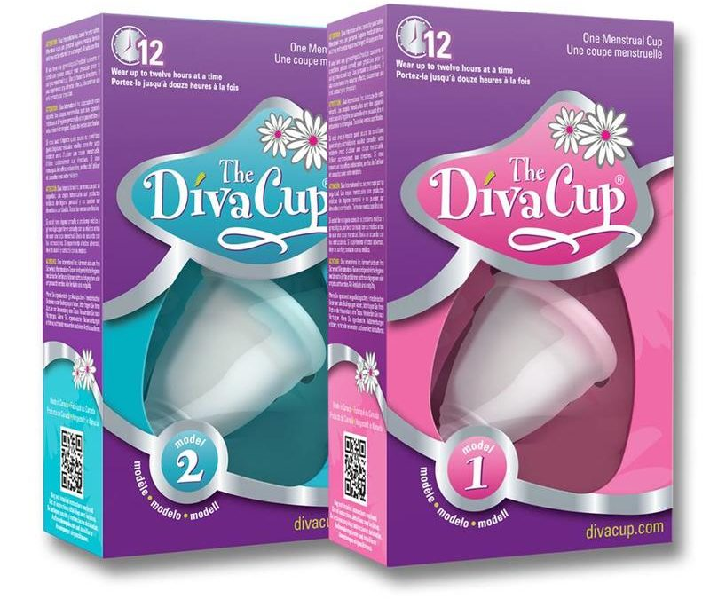 Why you Should be Using The DivaCup